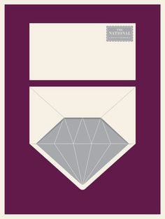 The National concert posters
