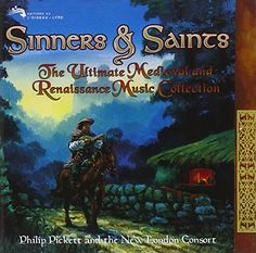 Sinners & Saints: The Ultimate Medieval and Renaissance M... https://www.amazon.com/dp/B00000428D/ref=cm_sw_r_pi_dp_x_3LPDyb1MPA51F