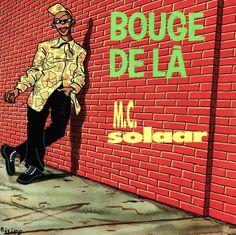 """FILIPS: """"BOUGE DE LA"""" - MC SOLAAR"""