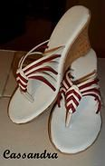 Mis originales ideas | Sandalias Flip Flops, Ideas, Originals, Shoes Sandals, Thoughts, Slipper, Reef Flip Flops
