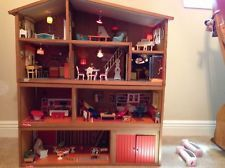 Lundby Dollhouse....sold for $560!! Wow!!