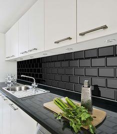 Die 43 besten Bilder von Küche Ideen Fliesen in 2019 | 3d wall tiles ...