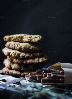 Cookies by livefolk on Creative Market