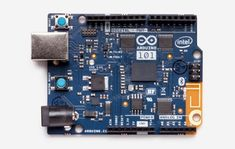 OverviewThe Arduino 101 delivers the performance and low-power consumption of the Intel® Curie™ processor with the simplicity of Arduino, all at an entry-level Development Board, Use Case, Control System, Arduino, Digital, Eye Candy, Industrial, Electronics, Store