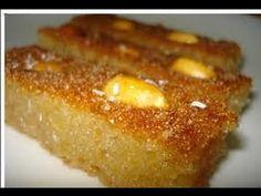 Şam Tatlısı (Saniye Anneyle Yemek Keyfi)