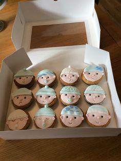 More babycakes