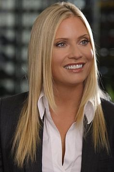 Emily Procter in CSI: Miami