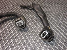 92 93 Lexus ES300 OEM ABS Pump Actuator Pigtail Harness