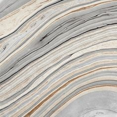 Zinspiration: Beautiful golds and greys swirl on this Marble Fine Paper - Home Decor Like 3d Home, Marble Texture, Texture Tile, Collor, Fine Paper, Marble Stones, Grey And Gold, High Fashion Home, Wedding Paper