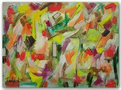 Hibernation, original painting by Lynne Taetzsch at ARTBYLT.COM