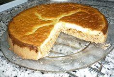 Aprenda a preparar a receita de Torta cremosa de frango