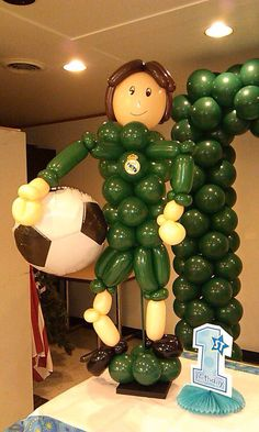 What kid wouldn't love to have something like this at their birthday party? AWESOMENESS!!