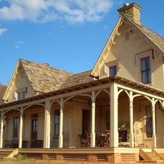 1000 images about gothic revival style on pinterest for Gothic revival farmhouse