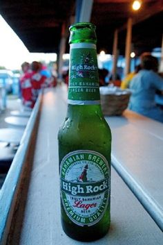 Bahamas - High Rock