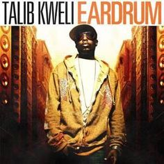 Talib Kweli - Ear Drum, CD