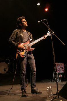 Rafael Navejas - Enjambre