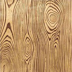 :: Woodgrain Brown Gold 12x12 Paper at Paper Source ::