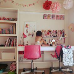 リカちゃん人形/IKEA…などのインテリア実例 - 2015-07-28 19:03:14