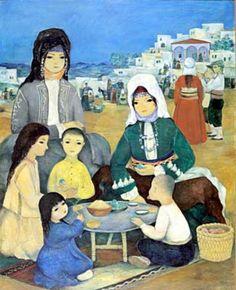 Turgut Zaim...Ankara Resim Heykel müzesi.