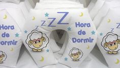 Lembranças Noite de Pijama