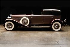 1930 DUESENBERG J - Barrett-Jackson Auction Company