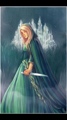 Celaena Sardothien, Throne of Glass