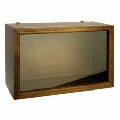 Town Square Miniatures Display Room Box by Aztec Imports Inc. $50.99. Handcrafted in .5-in. scale. Wooden display box in smooth walnut finish. Plexi-glass door on the front with smooth edges. Includes hooks for easy hanging. No assembly required. Wooden display box in smooth walnut finish. Plexi-glass door on the front with smooth edges. Includes hooks for easy hanging. Handcrafted in .5-in. scale. No assembly required. Recommended for ages 13 and up. Not recommended for childr...