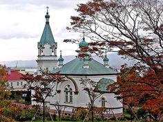 函館・元町 Hakodate Motomachi, via Flickr.