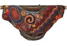 freeform crochet - Google Search