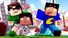 (206) Minecraft: TAZERCRAFT É MINECRAFT ♫ (Minecraft Animation) - YouTube Minecraft, Nintendo 64, Games, Logos, Youtubers, Top, Dibujo, Ideas, Plays