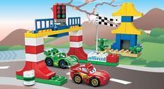 #LegoDuploParty  I think Francesco Bernulli wins in Japan  5819 Tokyo Racing