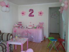 Cumpleaños peppa la cerdita, decoracion, manualidades,
