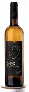 Ronco Cucco Chardonnay - Tenuta Villanova (wine makers since 1499) - Friuli