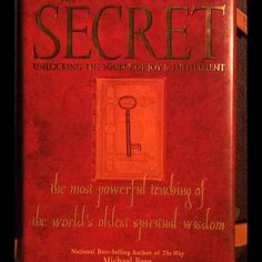 The Secret - Michael Berg 107 pages filled with the most powerful teaching of the worlds oldest spiritual wisdom. Unlock the source of joy and fulfillment. Very good condition - like new Other