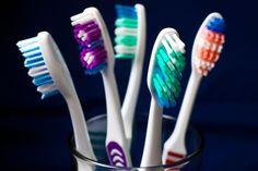 Cosas que quizás no sabías de tu cepillo de dientes.