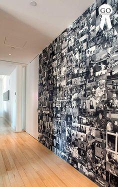 Modern Duvar Kağıtları Tasarımları - 16
