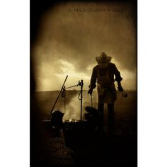 Cowboy Photography Rustic Home Decor Rodeo Western Texas Fine Art... ($25) ❤ liked on Polyvore featuring home, home decor, wall art, framed wall art, photo wall art, white framed wall art, photography wall art and white wall art