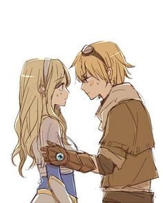 ezreal and lux - Google Search