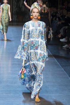 Dolce & Gabbana, Look #40