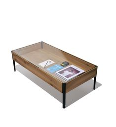 Window Coffee Table - Tables - Shop
