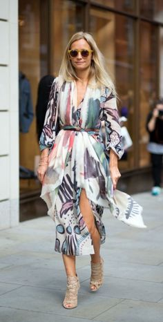 Stylish Ways to wear Kimono in Style