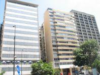 Edif. Roraima, El Rosal, Caracas. Arquitecto Natalio Yunis