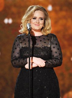 Adele could not be more deserving of six Grammys.