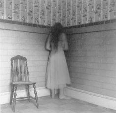 Francesca Woodman (1958-1981), Self Portrait P28, 1976-77.