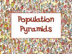 understanding-population-pyramids by Lina Trullinger via Slideshare