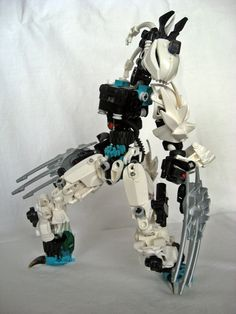Image result for bionicle custom moc heads