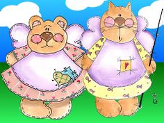Para pensar Los osos amorosos  http://www.bebesenlaweb.com.ar/?p=4389