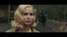 Jennifer Lawrence and Bradley Cooper Reunite in 'Serena' Movie Trailer [VIDEO] - http://blog.dashburst.com/video/jennifer-lawrence-bradley-cooper-serena-trailer/