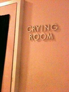 cyring room