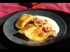Make your own Perfect Gluten Free Perogies. Hands down, better than anything you'll ever buy instore! Can you say YUM?